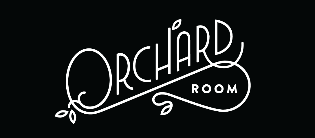 The Orchard Room
